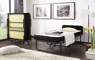 Space saving beds for vacation home l'Ambiance Libramont